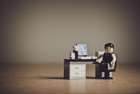 Despaired Businessman Business Despair